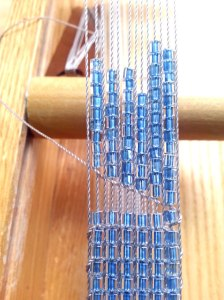 weaving-beaded-inkle-band