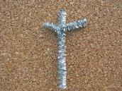 inkledpink.com tutorial snowflake ornament step3